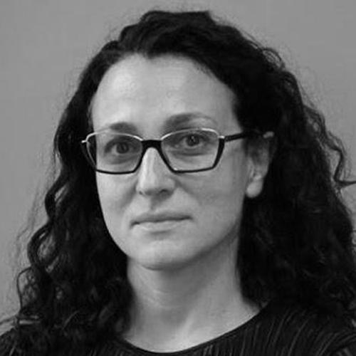 Julia Stoyanovich