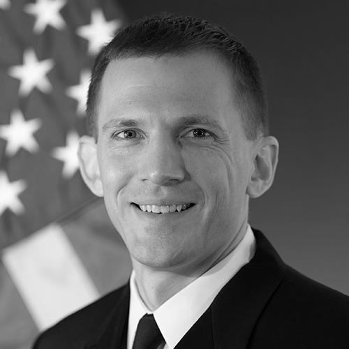 CDR Kyle Woerner