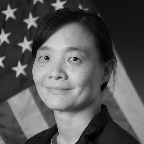 Dr. Jiangying Zhou
