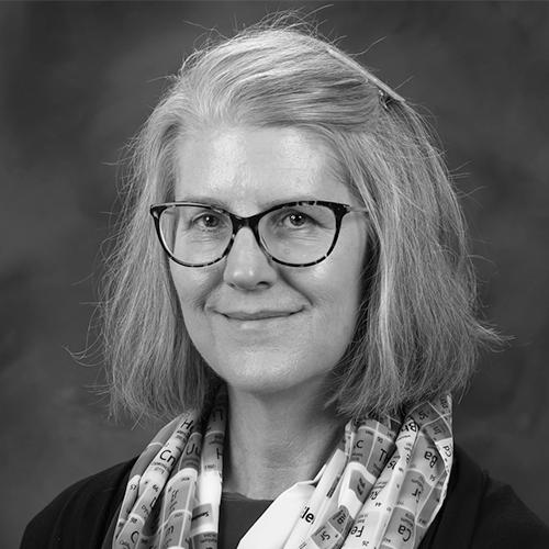Dr. Deborah Frincke