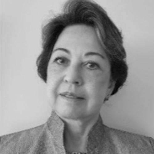 Dr. Barbara George