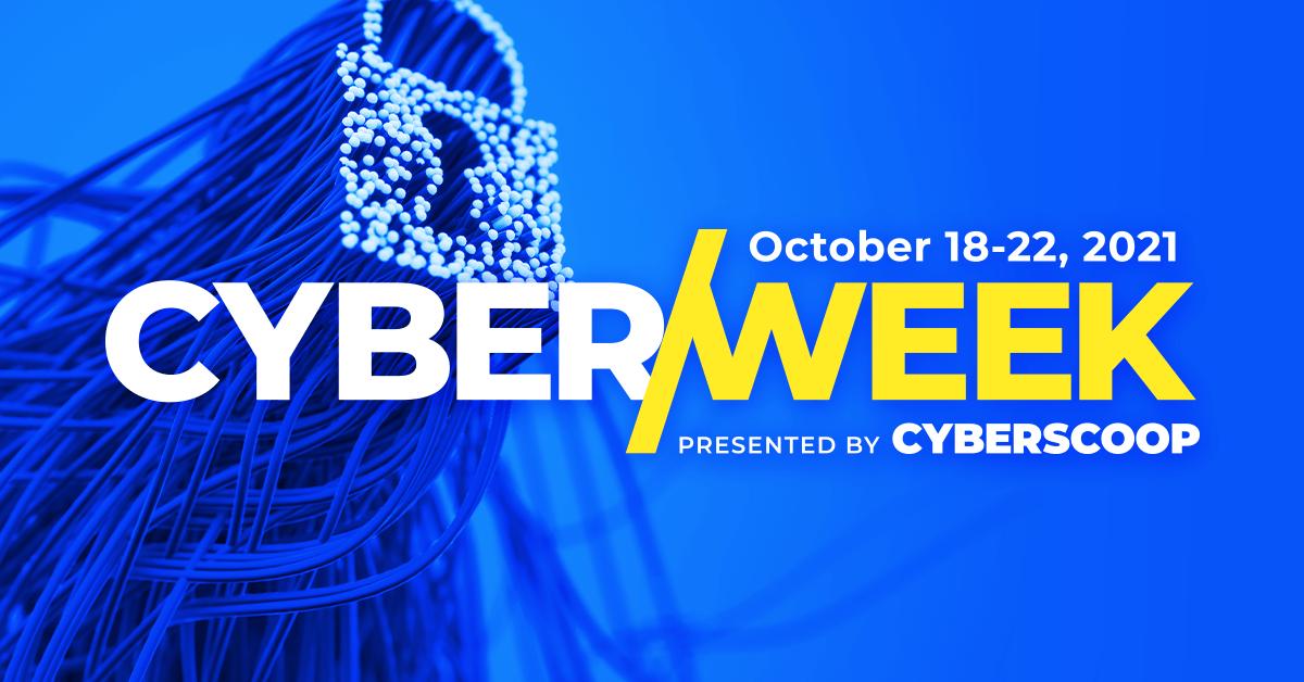 Cyberweek Amazon 2021