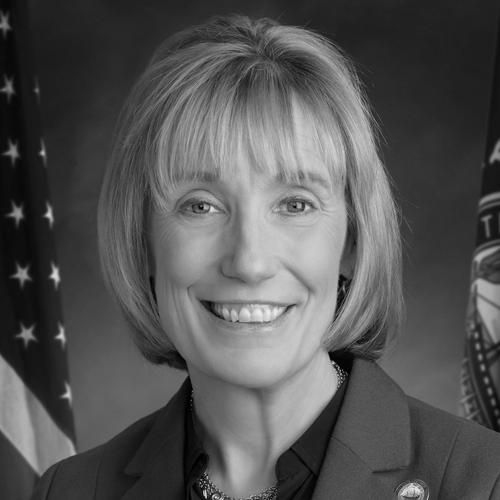 Sen. Maggie Hassan
