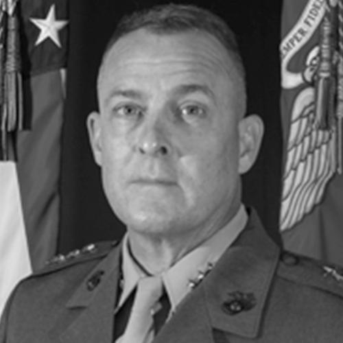 Lt. Gen. Michael Groen