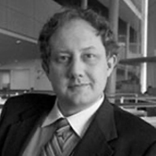 Charles Keckler