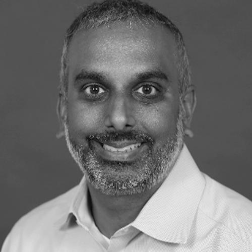 Vimesh Patel