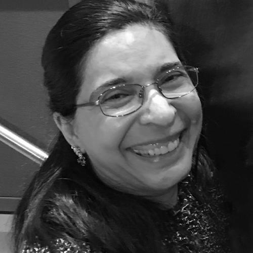 Ann Mehra