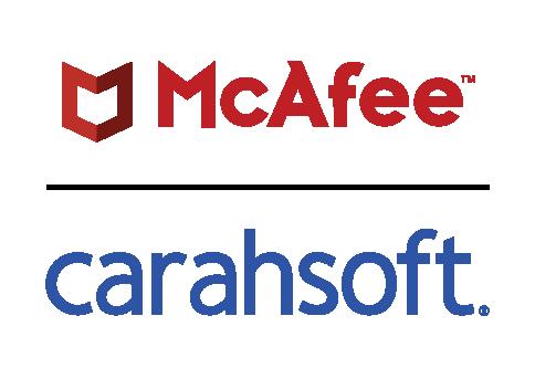 McAfee/Carahsoft
