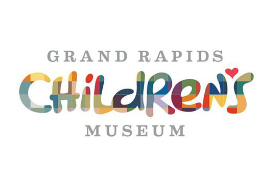 Image result for grand rapids children's museum logo