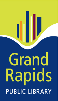 Grand Rapids Public Library logo