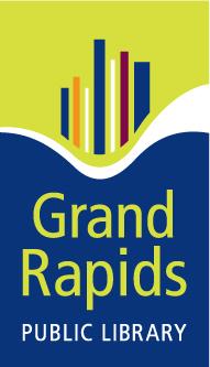 Grand Rapids Public Library logo