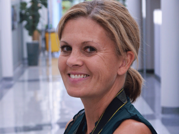 Erin Albanese
