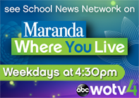 Maranda Where You Live