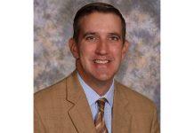 Forest Hills Public Schools Superintendent Dan Behm