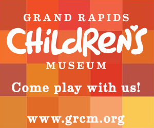 Grand Rapids Children's Museum: Come play with us!
