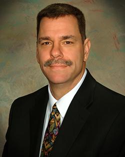 Superintendent Thomas Reeder