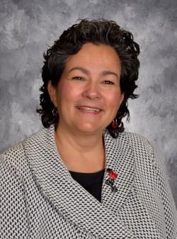 Superintendent Sara Magaña Shubel