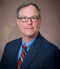 Fred Doelker is the safety and training director for Dean Transportation