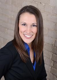 Tracy Horodyski