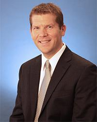 Tech Center Principal John Kraus