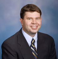 State Rep. Brandon Dillon