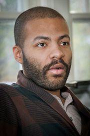 Theo Ndawillie II