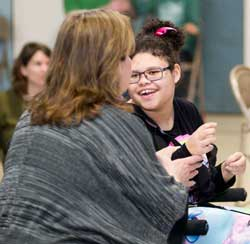 Leaders begin transition of center programs from GRPS to Kent ISD