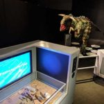 Expedition: Dinosaur exhibit at GR Public Museum