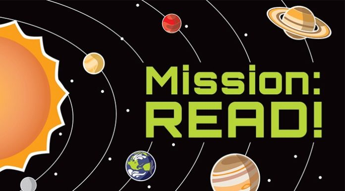 Mission Read from Kent District Library