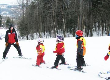 Save Money on Ski Lessons