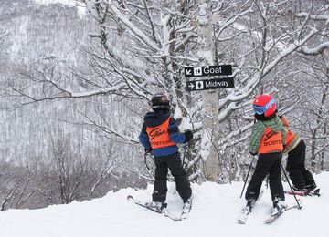 When Should Your Child Learn to Ski?