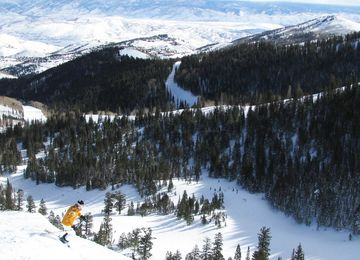 When to Start Planning a Ski Vacation