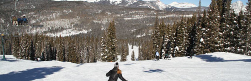 Southwest Ski Resort merger news