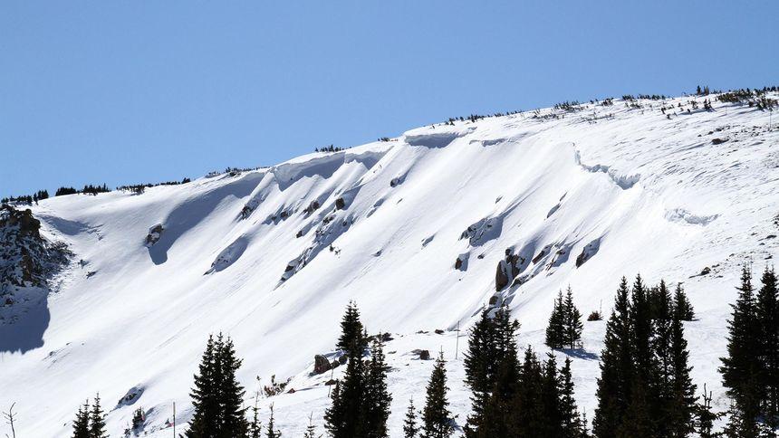 Winter Park terrain status