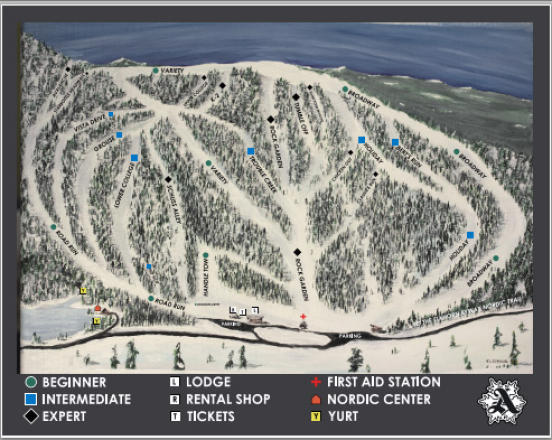 Anthony lakes ski resort ski packages and vacations for Anthony lakes cabin rentals