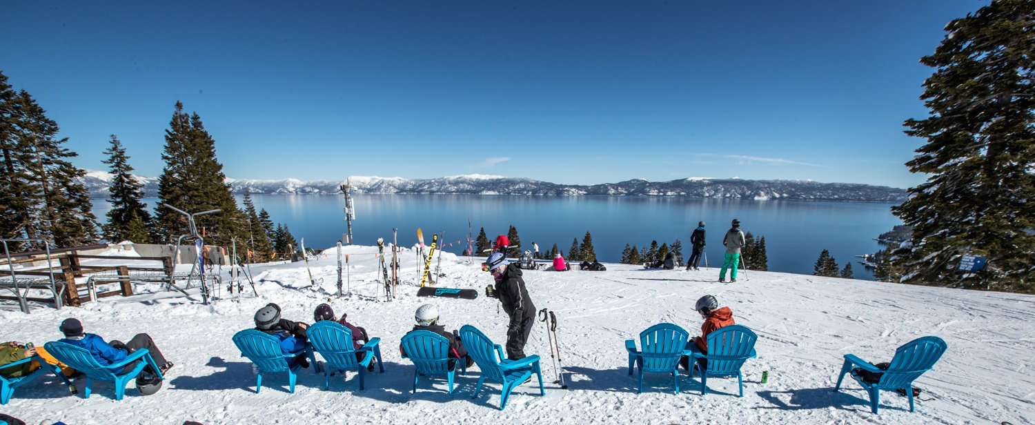 compare ski resorts in tahoe | snow schoolers