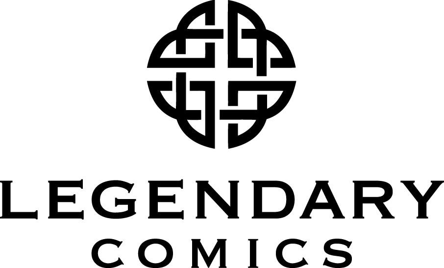 legendary comics