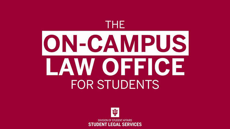IU Student Legal Services