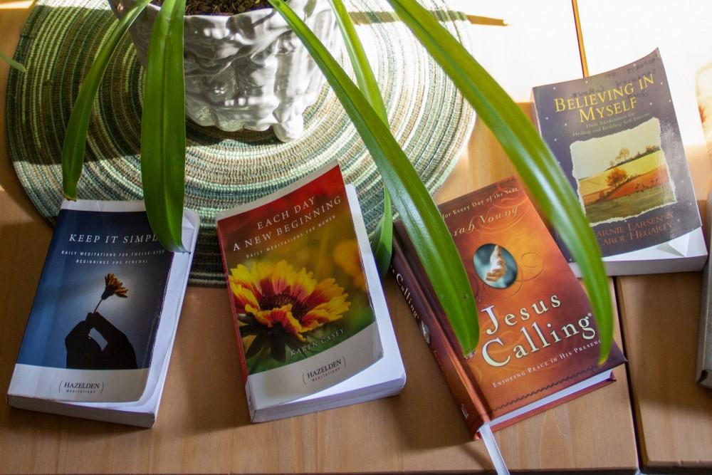 common books