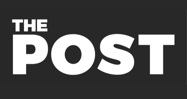 The Post logo