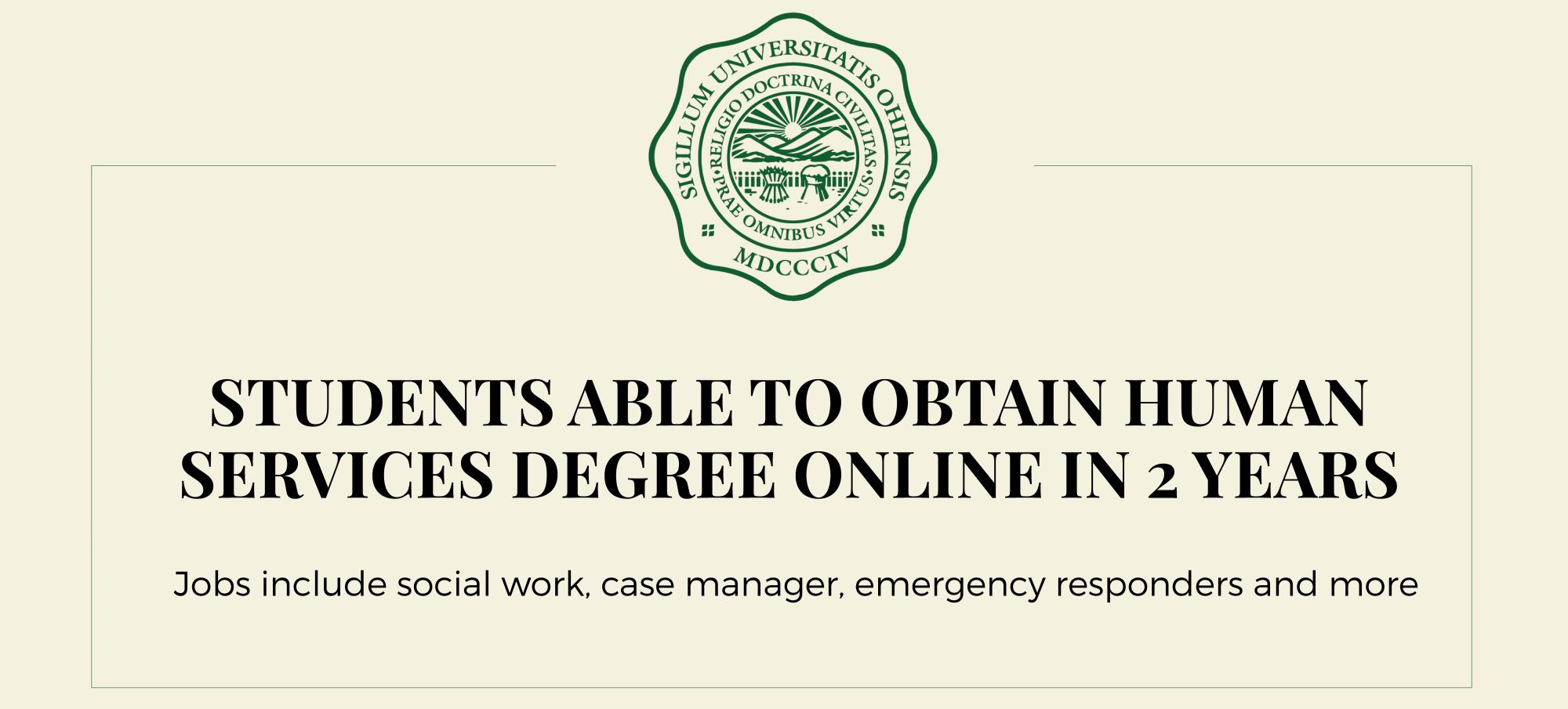 Illustration of a degree