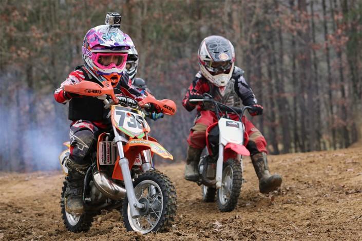 motocross raceway athens