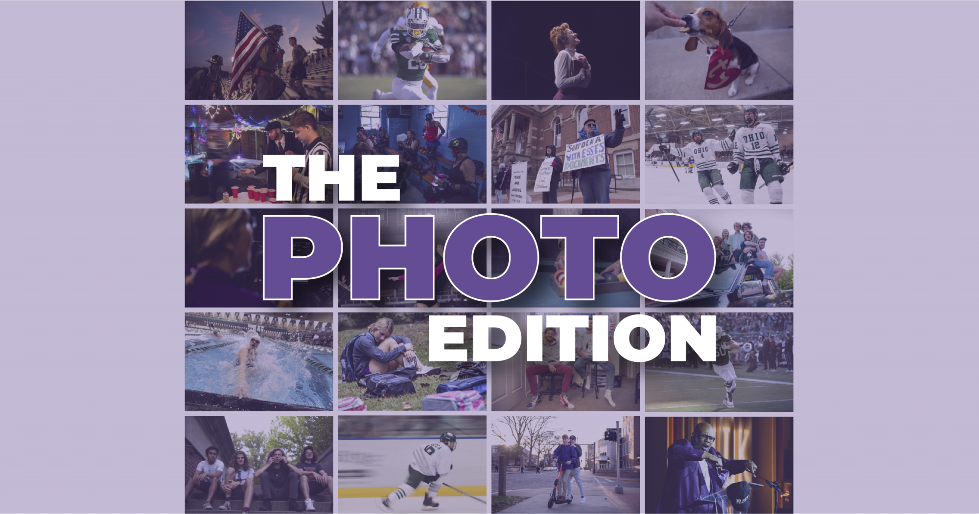 Photo edition cover
