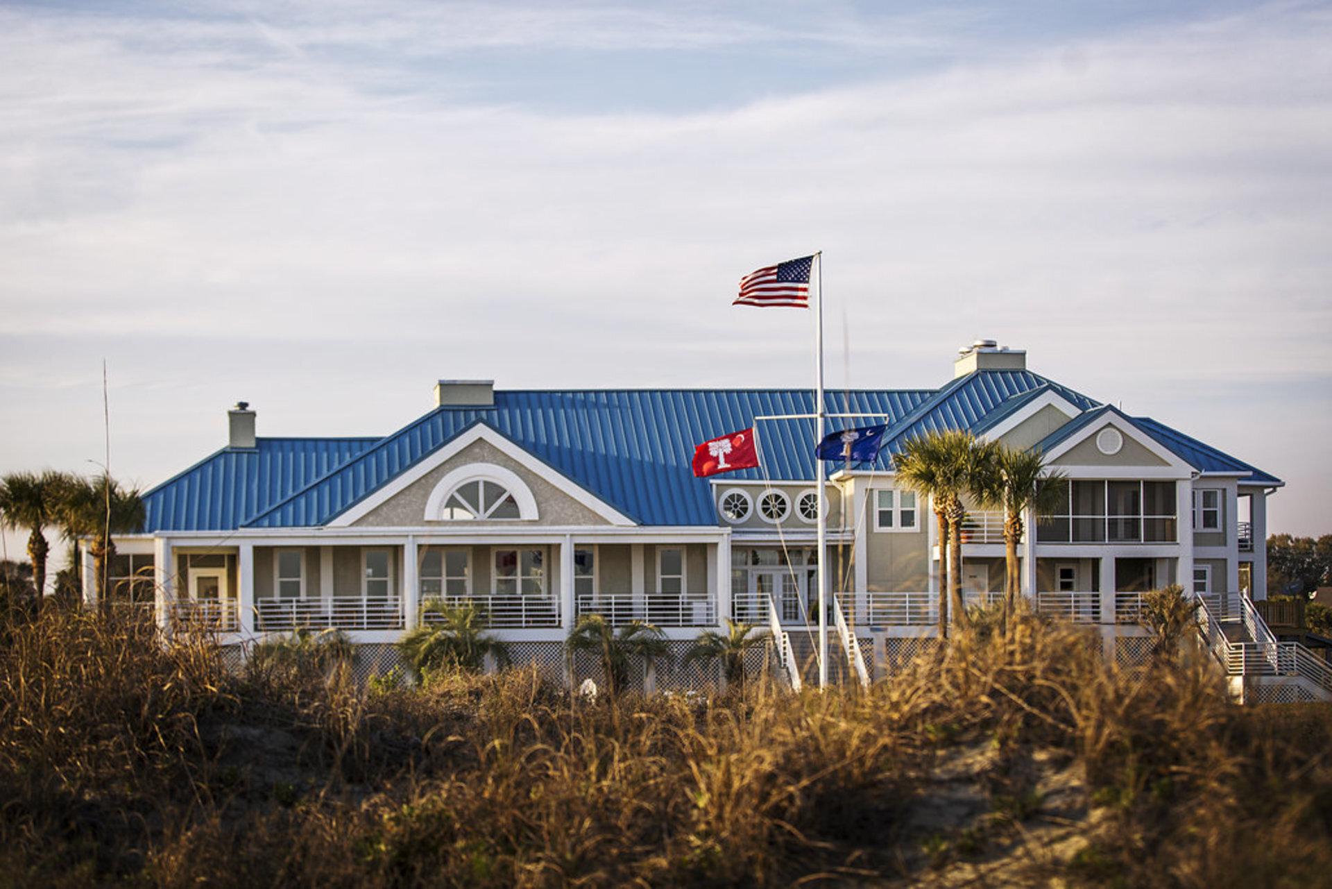 Citadel Beach House