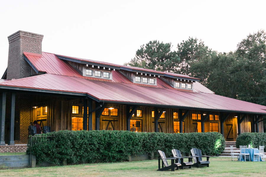 Pavilion at Pepper Plantation