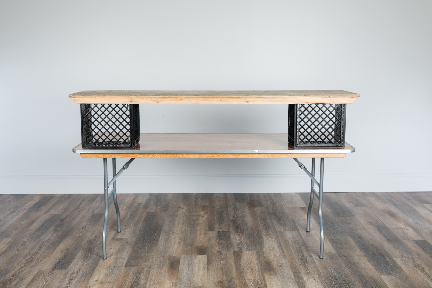 6ft Bar Elevation Table