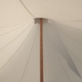 Sailcloth Pole