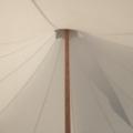 Sailcloth Pole