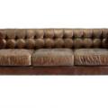 Abbott 3 Seater Sofa Small