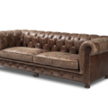 Couch Leather1 Lounge 2280 1620